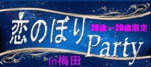 恋のぼり20代バナー